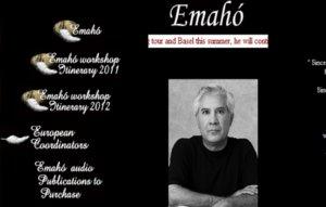 Schamane Emaho