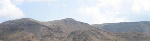 Visionssuche in der Wüste von Almeria